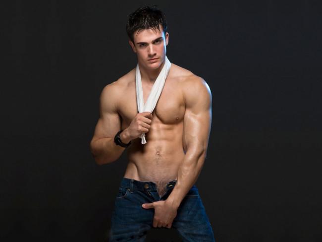 Самые красивые актеры россии голые фото